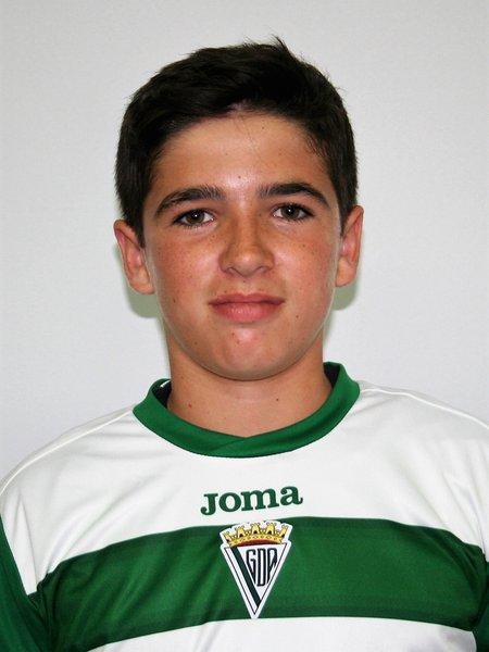 Gonçalo Machado