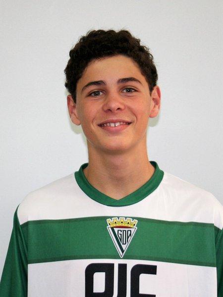 Gustavo Falcato