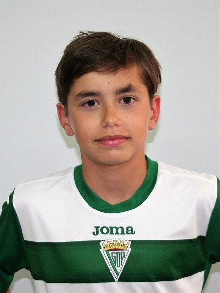 Tomás Dias