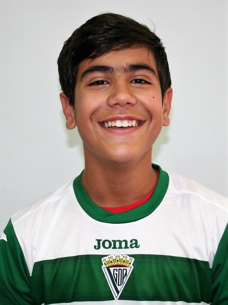 Xavier Duarte