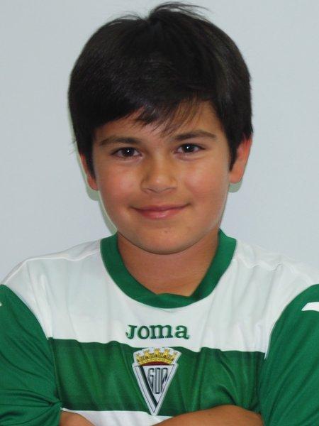 Henrique Masqueiro