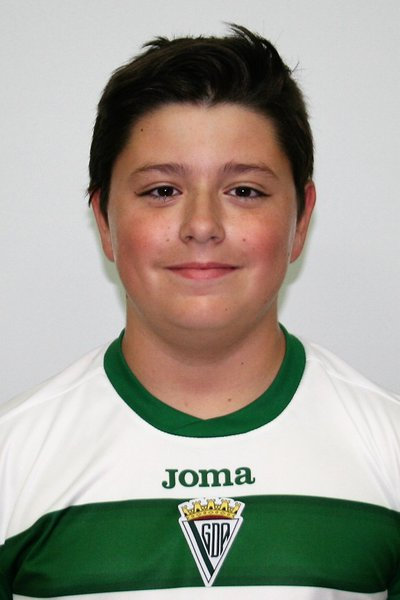 Tiago Balegas