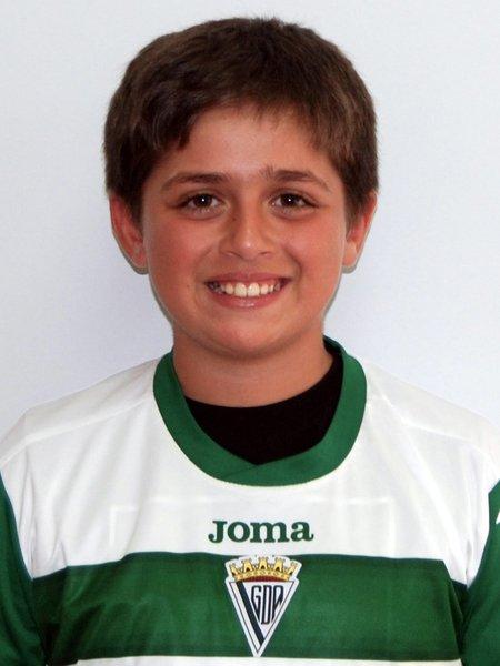 Tomás Benjamim