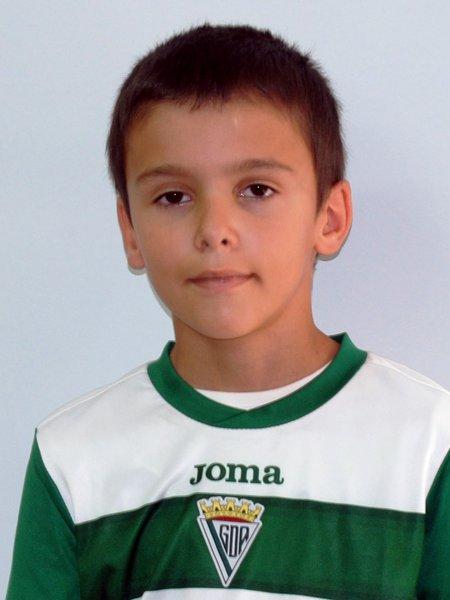 Afonso Manhoso