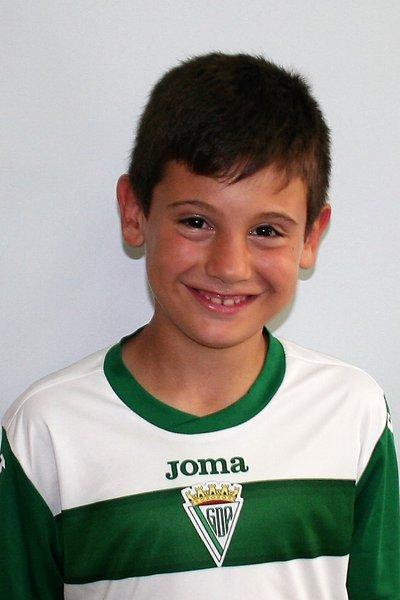 Afonso Maria Pinto