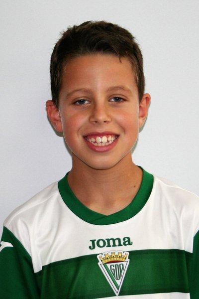 Rodrigo  Ribeiro