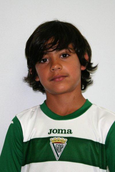 Tomás Sena