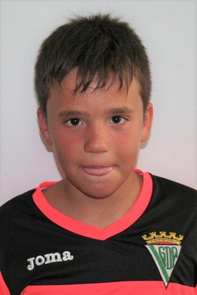 Salvador Nascimento