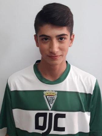 Tiago Barbeiro