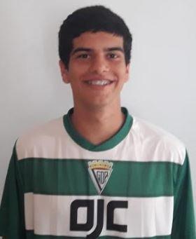 Diogo Masqueiro