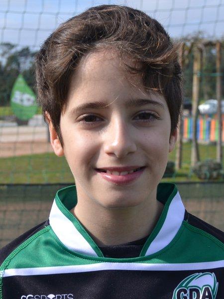 Samuel Rosado