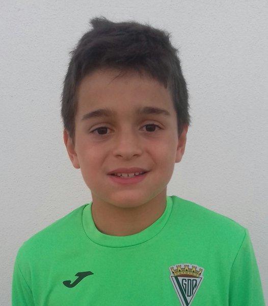 Rodrigo Portugal