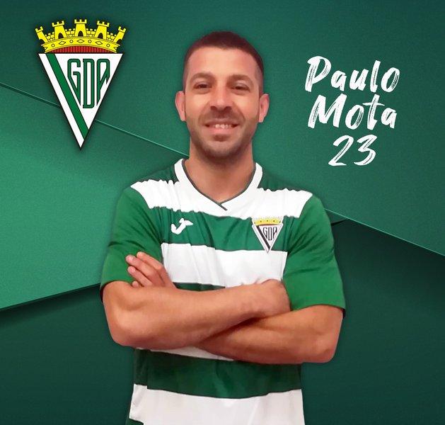 Paulo  Mota