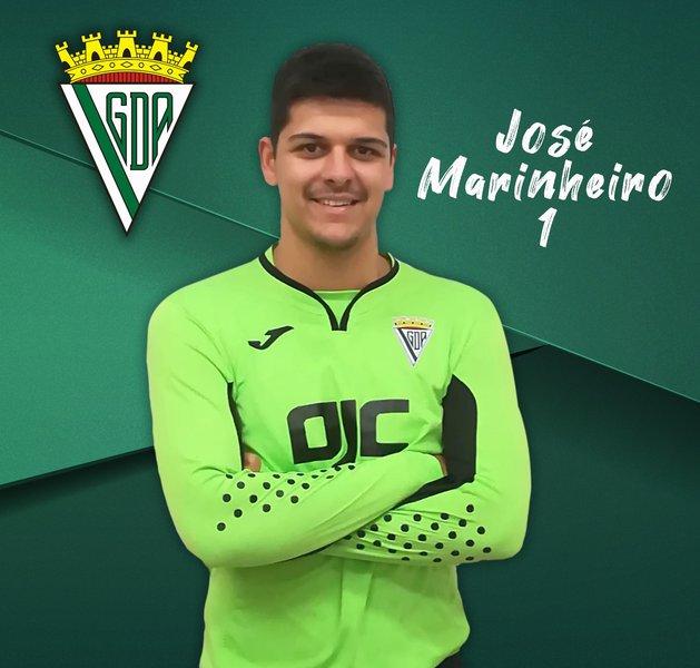 Jose  Marinheiro