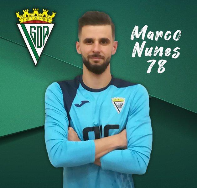 Marco Nunes