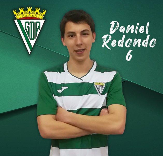 Daniel Redondo