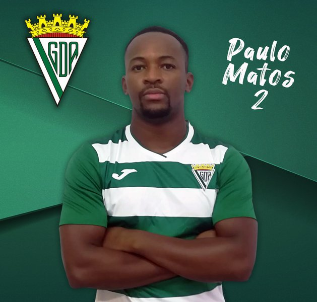 Paulo Matos