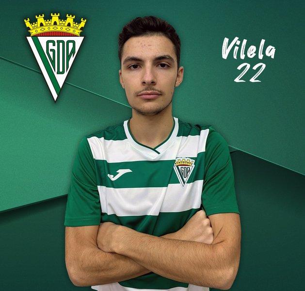Diogo Vilela