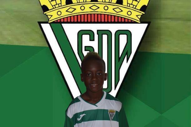 Damásio Elber Borja Gomes