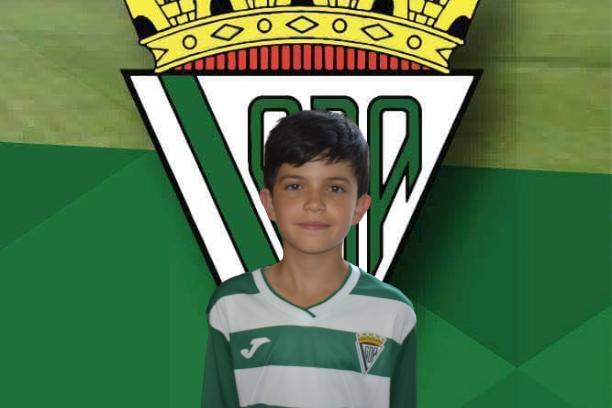 Martim Correia Vieira