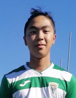 Ricardo Zhou