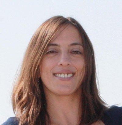 Cristina Torrão