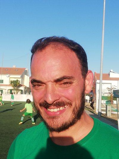 Ricardo Bolinhas