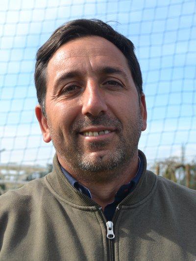 Miguel Gonçalino