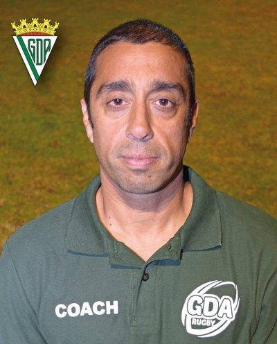 Rui Matias