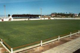 Estádio Nuno Álvares Pereira