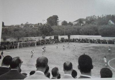 Campo Jogos Nuno Álvares