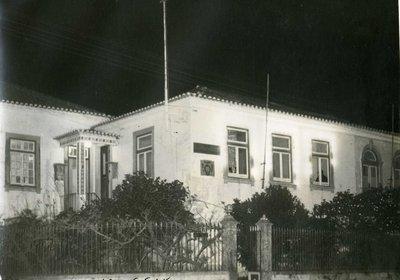 Edifício Antiga sede