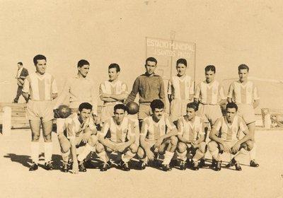 Campeões 1960_61