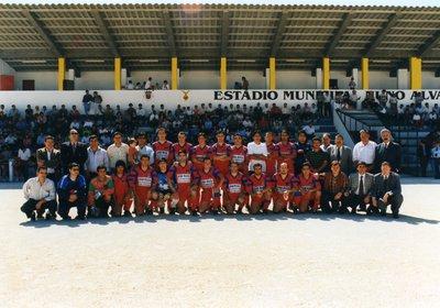 Campeões 1995_1996