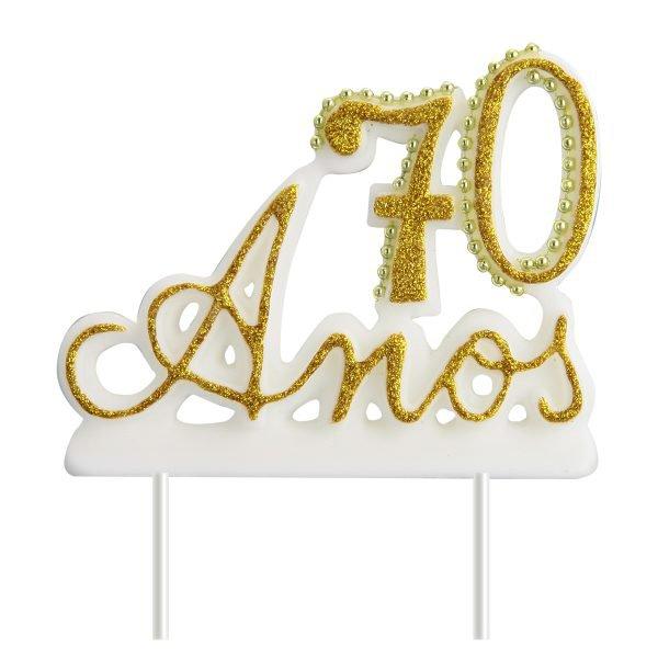 70.º Aniversário