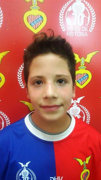 David Vitorino