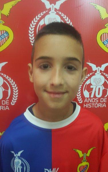 Rodrigo Tomé