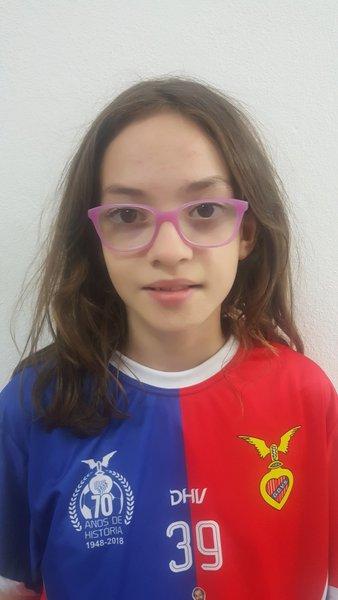 Margarida Henriques