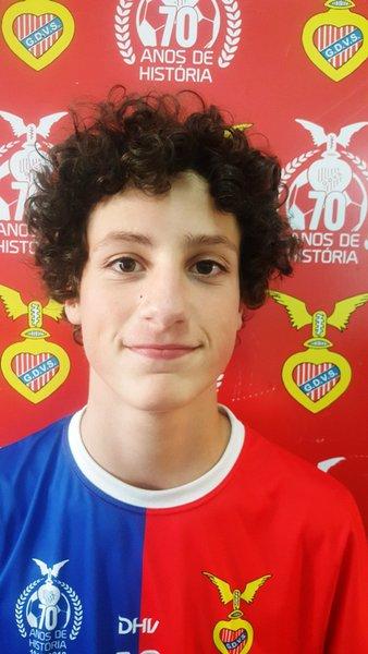 Gustavo Ferreira