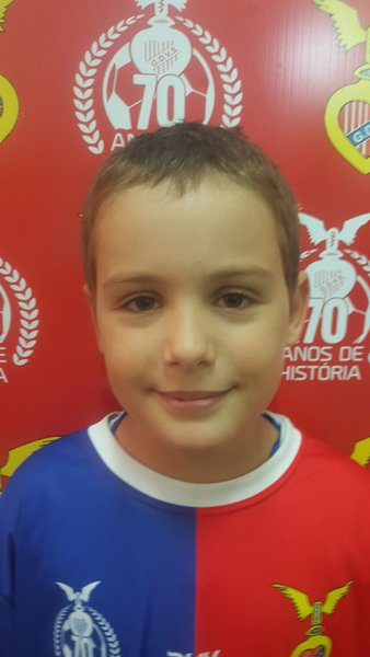 Leandro Cadete