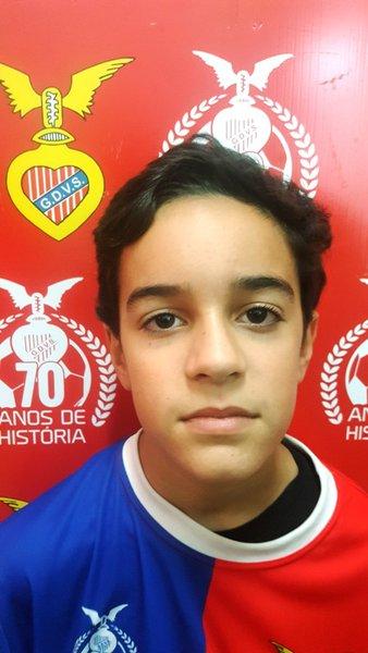 Nuno Miranda