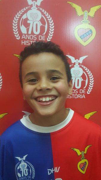 Gabriel Adriano