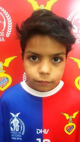 Ismael Cruz