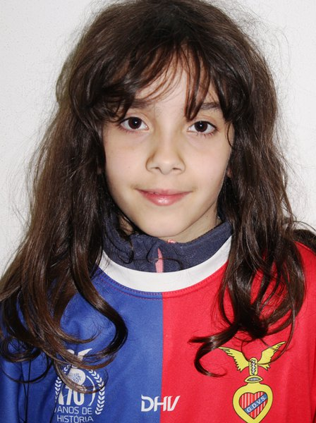Maria Antunes