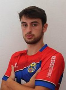 David Teixeira