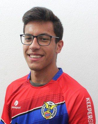 Asafe Rodrigues