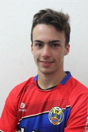 Rodrigo Gama