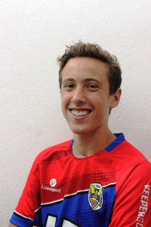 Tomás Catarino