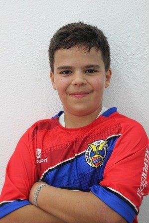 Daniel Antunes