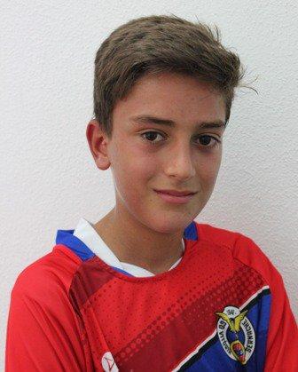 Miguel Mendes